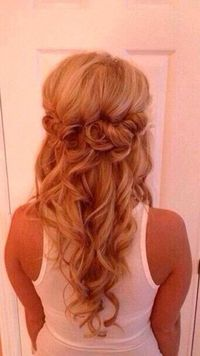 Read 'Check out our top 12 prom or wedding hairstyles for long hair' on Closer's Hair & Beauty news.