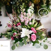 Norwood Florist Design Studio is the famous boutique florist in Winnipeg. We have more than 70 years of experience and earned a reputation for quality and fresh flower designs. We do offer different types of flowers for all types of events includes Birthd...