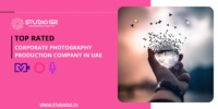 Product catalogues, listings, display pictures, or whatever your need be, our decades of experience in corporate product photography let your products shine. Know more - https://studio52.tv/photography/corporate-product