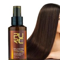 Purc Hair Care Scalp Treatments Balancing Conditioner Spray Anti-static And Replenishes Moisture Hair Care 100ml $17.99