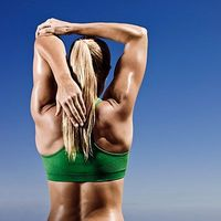 Got back pain? Muscular imbalances may be the cause.