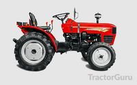 Eicher Tractor brand is one of the oldest brands in Tractor industry. Eicher has become a household name in India and has gained huge respect amongst its customers because of the value Eicher tractors provide. It manufactures tractors from 18 to 50 HP cat...