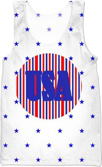 USA Design T-Shirt $29.95