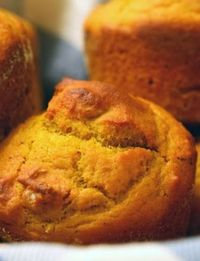 Weight Watchers 2 Point- Pumpkin Muffins ~ These are soooo yummy! My sister made them exactly as written and we all love them!! They do tast...