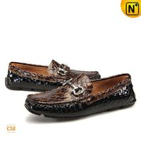 Winnipeg Mens Loafers Penny Shoes CW740021