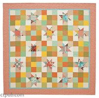 """Do you need some time-saving options in your quiltmaking? Think about using precuts�€""""those lovely coordinated fabric packets in sizes such as 2 1/2� strips, 5� s"""
