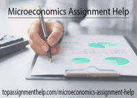 Microeconomics Assignment Help allows the students to complete their assignment on time with the qualified tutors who help in any assignment of microeconomics.