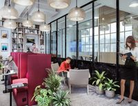 Design Office Hong Kong | Alt-254 Project Reference: Wong Chuk Hang - Hong Kong  Design your office in Hong Kong with ALT Design & Construction experts. In the illustration, you will see an award winning office designed in Wong Chuk Hang, Hong Kong....