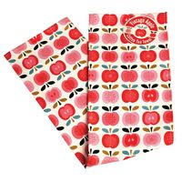 Vintage Apple Tea Towel £4.95
