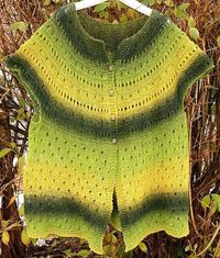 Sweater Free Knitting Pattern