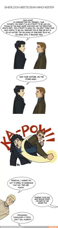 superwholock / iFunny :)