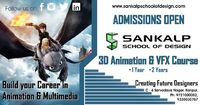Sankalp School of Design is the best institute for Industrial Manufacturing & Product Design in Kanpur. This Course is structured for students of every age that do not have any previous design experience