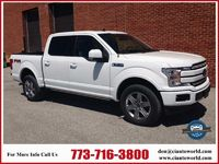 Yes we know you are looking for 2019 Ford F 150 Lariat For Sale. If Yes, then you are on right track! CI Auto World is the Best Car Dealer US. We are here to help you find a vehicle that fits your lifestyle. You can browse through the vast selection of ve...