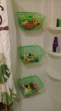 Your youngster's toy box may add an extremely creative design element to her room whilst making finding a toy as easy as possible. Parents should choose interes