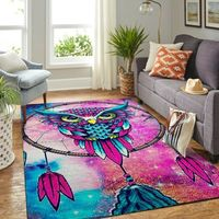 Rectangle Area Rug - Eden