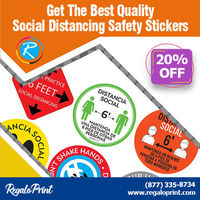 Get The Best Quality Social Distancing Safety Stickers 20% Off.jpg