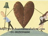 Dua Istikhara For Husband To Leave or Divorce