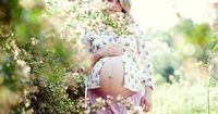 Marta Locklear Photography . maternity session