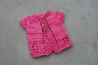 Ravelry: Wee Sweet pattern by Taiga Hilliard Designs