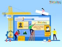 Create Your Business Website In Less Than 5 Minutes. Get your business online instantly, in less than 5 minutes. For more details visit: https:// bit. ly/ 3gf9R