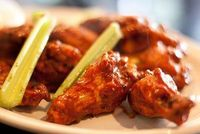Is there a more appropriate food for Super Bowl Sunday than Buffalo wings? Doubtful. Check out this classic recipe.