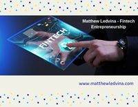Matthew Ledvina important work in the legal sphere helped families optimize their wealth, as well as providing service to the U.S. and Swiss government.