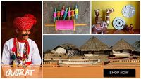 One stop destination to buy online #Handicraft from every corner of India. We provide all types of #craft, material, ethnic store #products online.  https://silkrute.com