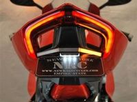 �™� www.DESMOHEART.com �™� NEW RAGE CYCLES Ducati Panigale V2 LED Tail Tidy Fender Eliminator �'�215.00