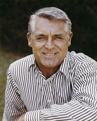 There was never anybody quite like Cary Grant. And honestly, there never will be. Today's