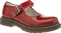 Lelli Kelly Red Frankie Girls Junior We cant get enough of the Mary Jane styling as the Lelli Kelly Frankie arrives for kids. The red patent leather shoe features an adjustable buckle fastening strap for a custom, secure fit. Iconic stit http://www.compar...