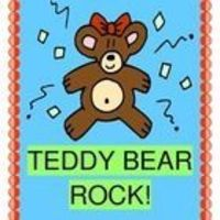 """""""THE TEDDY BEAR ROCK!"""" - ACTIVE MORNING FUN! Kids sleepy and unfocused? Get ready to rock with a GROUP GAME that uses both brain hemispheres! Teddy Bear craft template and simple song notes included. Strong rhyme and rhythm patterns and lots of ..."""