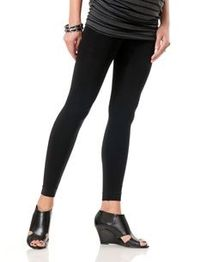maternity leggings-great for winter