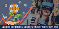 Virtual reality (VR) is one of the most advances blazing developing Technology in media outlets today. We are one of the best Virtual Reality Game App development company in India. Hire our AR App Developers.