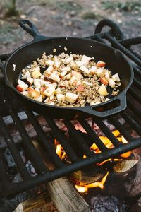 Your camping trip is about to get a lot more exciting.