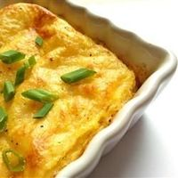 Cheese Grits Casserole Allrecipes.com I added cream cheese :) you