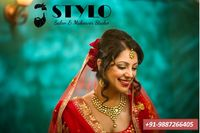 Famous Party Makeup Artist in Udaipur Stylo Salon http://stylosalons.com/professional-makeup-artist-in-udaipur/ Stylo Salon believes in excellence and our focus is on most appropriate makeup, hair style, accessories and cosmetic products for each guest....