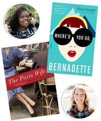 DC's notables share their best recommendations for books to read this fall.
