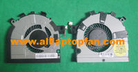 100% Brand New and High Quality Toshiba Satellite E45T-AST2N01 Laptop CPU Cooling Fan  Specification: Brand New Toshiba Satellite E45T-AST2N01 Laptop CPU Fan Package Content: 1x CPU Cooling Fan Type: Laptop CPU Fan Part Number: DC28000DTF0 Power...