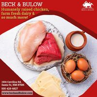 How many of you have a love with buffalo meat! Confused with where to buy bison meat? Here is the place to order bison meat online. Order bison meat online today from Beck & Bulow. So what are you waiting for order premium quality ethically raised org...