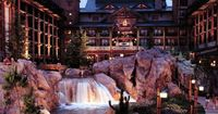 We have stayed at many great locations at Disney, but the Wilderness Lodge has to be my personal favorite.