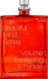 The Beautiful Mind Series Volume 1: Intelligence A floral woody musk fragrance for women, inspired by the mind of Christiane Stenger and dedicated to women gifted with exceptional skills. Top notes of Bergamot, Mandarin Orange, Pink Pepper and Magno http:...