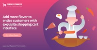 Food Delivery Website Template -Purchase Commerce