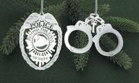 More items for the Police tree