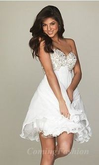 . Bridal shower dress?