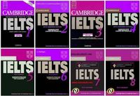 top books for IELTS review