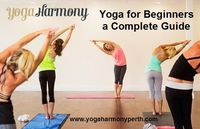 Yoga is a way to feeling relaxed and calm. It is an external and internal purifier! Visit us at: https://www.yogaharmonyperth.com/yoga/expert-tips-for-yoga-beginners/