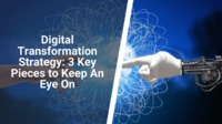 Using the right tools can help you unlock several of the benefits of digital transformation and help your digital transformation go smoothly.