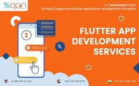 SISGAIN is a leading Flutter app development company in Connecticut, USA. We help startups and businesses to develop a promising Flutter application around the world. For more information visit https://sisgain.com/flutter-application-development-company