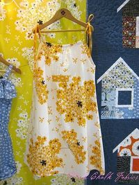 Quilt Market Spring 2012 - new patterns coming from Violet Craft