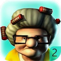 Download Gangster Granny 2 android game for Free